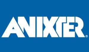 Anixter company logo