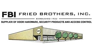 Fried Bothers company logo