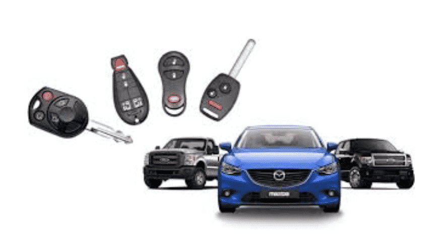 Class 101:  Vehicle Key Origination And Then Some