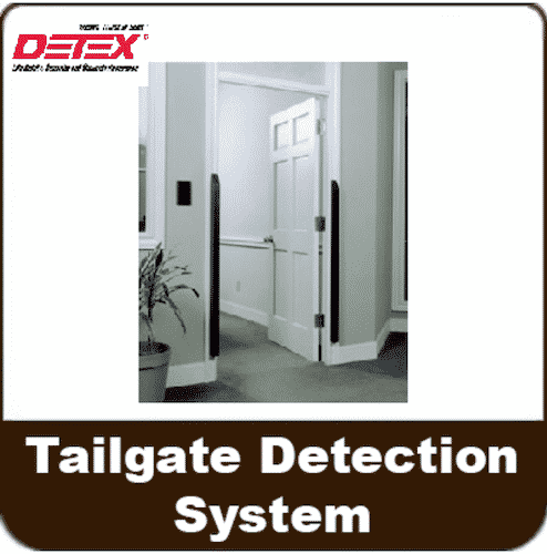 Class 206: Detex Anti-Tailgating Solutions