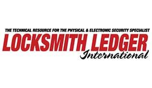 Locksmith Ledger International logo