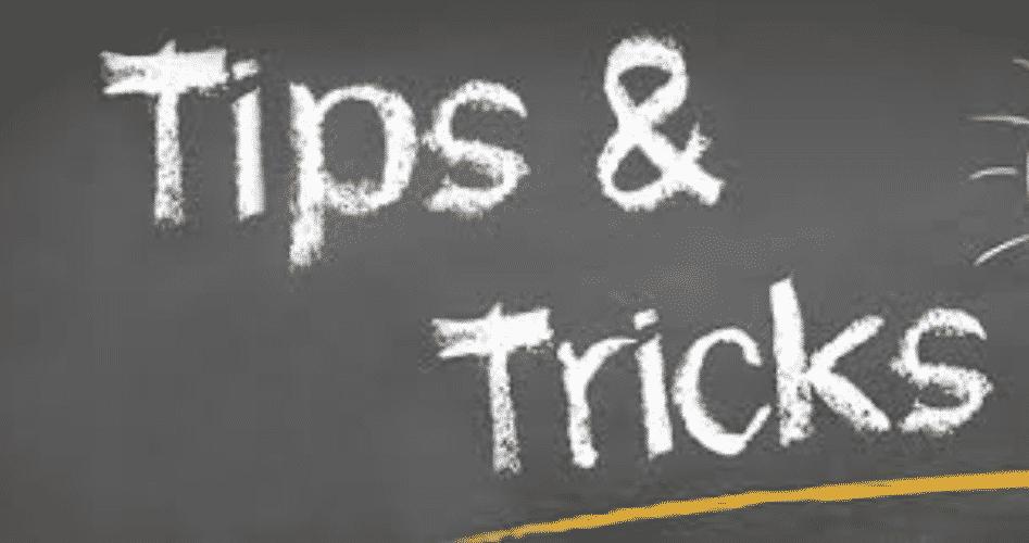 Class 203: Tips, Tricks & Tools – NJ State Certified – 3.5 CEU Class