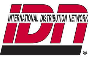 International Distribution Network logo